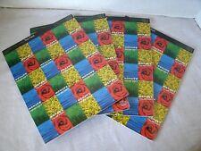 Lot Of 4 Mohawk Color Copy Paper Text Packs 40 Sheets Each 160 Total 4 Varieties