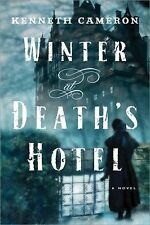 Winter at Death's Hotel: A Novel-ExLibrary