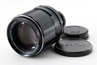 Excellent+++ PENTAX SMC Super Multi Coated Takumar 105mm F/2.8 M42 MF Lens #379