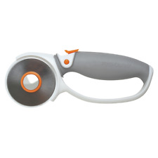 Fiskars 60mm Loop Soft Grip Titanium Rotary Cutter [F9511P]