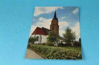 AK STARZACH-BIERLINGEN - Katholische Kirche St. Martin - ungelaufen (97)