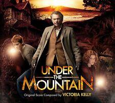LE SECRET DES 7 VOLCANS (UNDER THE MOUNTAIN) MUSIQUE FILM - VICTORIA KELLY (CD)