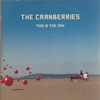 THE CRANBERRIES : THIS IS THE DAY - [ FRENCH PROMO CD  ]