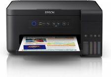 Epson EcoTank et-2700 (A4) inyección de Tinta Color Impresora multifunción (