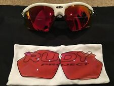 Rudy Project Rydon Sport Sunglasses w/ Interchangeable Lens Cycling Running