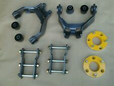 "Mitsubishi/L200/Triton/ML/MN 3"" Heavy Duty Control Arm / Wishbone lift kit set"