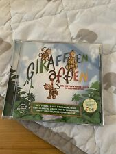 4019593006845 CD ? Giraffenaffen ? Kinderlieder ? Glasperlenspiel