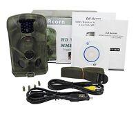 Ltl Acorn 6210MC HD 1080P Scouting Hunting Game Camera,Records Sound,Blue 940nm