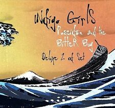 Poseidon And The Bitter Bug (Deluxe Edition) by Indigo Girls (CD, Mar-2009, 2 Di