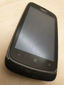Nokia Lumia 610 - 8GB - Black (Tesco/02) Smartphone