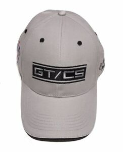 GT/CS CALIFORNIA SPECIAL HAT IN GREY NEW SOLD EXCLUSIVELY HERE LICENSED BY FORD