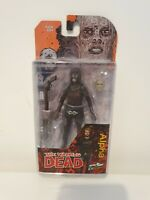 The Walking Dead Alpha Bloody Skybound Exclusive Age 13+ McFarlane
