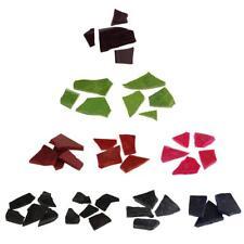 10 Paquetes de 10 colores 5g / bolsa de tinte para las velas cera vegetal