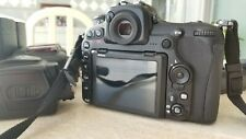 Nikon D500 Camera With Flash and Lenses Bundle. **PRISTINE CONDITION**