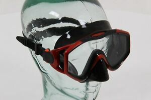 Single Lens Diving/Snorkelling Mask/M011