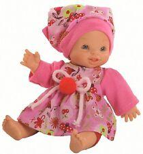 Spiel Puppe Trink Baby Näß Baby Guido Ca 21 Cm Von Paola Reina Art Nr 3584 Babypuppen & Zubehör Puppen