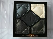 Christian Dior 5 Couleurs eye shadow palette No.096 PIED-DE-POULE Full S. T