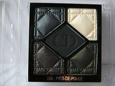 Christian Dior 5 Couleurs eye shadow palette No.096 PIED-DE-POULE Full S. T