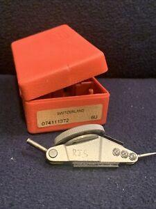 INTERAPID 312B-3 INDICATOR .0001 machinist tools