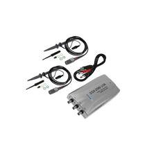 DSO-2090 Oscilloscope adapter Band ≤40MHz Channels2 100Msps 35V HANTEK