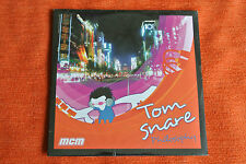 CD TOM SNARE Philosophy  SINGLE  4 Titres Tracks