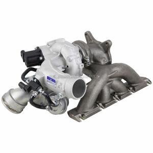 New OEM BorgWarner Turbo Turbocharger For Audi A3 Q3 2.0T