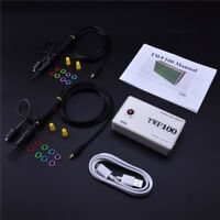 TWF100 2CH USB Digital oscilloscope PC Mini + bluetooth Android 4.0 Mobile / PAD