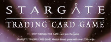 STARGATE TCG CCG SG1 Vala Mal Doran, Con Artist #289 FOIL