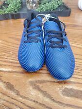 Adidas Sz 3 Nemeziz Messi 19.4 Boy's Soccer/Football Cleats/Shoes NEW FV3074