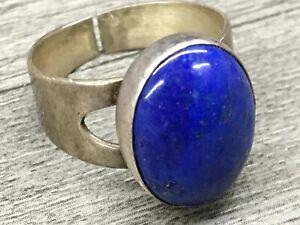 Desert Rose Trading 925 Sterling Silver Open Ring