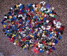Mega Bloks Figure Lot Warcraft Halo Kreo NON-LEGO Minifigure parts & weapons