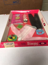 62' IDEAL TAMMY DOLL RING A DING OUTFIT PLAYSET 9152 MINT CONDITION NIB SEALED