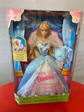 Sleeping Beauty Barbie, collectors item, brand new