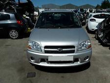 Suzuki Ignis Gl 2003-2006 1.3  Throttle Body (electronic)
