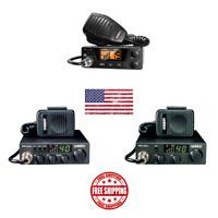 Cb Radio Compact Size Radio S/Rf Meter Cb Radio Pro 40 Channels Cb Radio Uniden