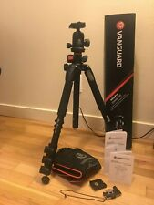 Vanguard Alta Pro 264AB 100 Tripod w/ Ball Head for Sony, Nikon, Canon DSLR