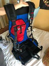 Minari High Hangpoint Paramotor Kiting Practice Harness, XL Size. SALE PRICE!!