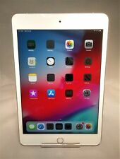 Apple iPad Mini 5 64GB Silver Unlocked Excellent Condition