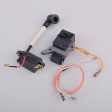 Chainsaw Ignition Coil Module for Shindaiwa 488 # A411000460 Chainsaw Replacemen
