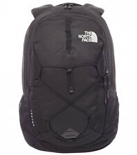 The North Face Mens T0chj4 Jester Backpack TNF Black