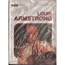 Louis Armstrong 3x MC7 L'Album Di / RCA – NK 89271 scellé