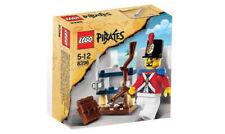 Jeux de construction Lego pirates