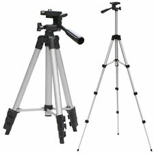 Camera Camcorder Tripod Stand for Canon Nikon Sony Fuji Olympus Panasonic 1.05m