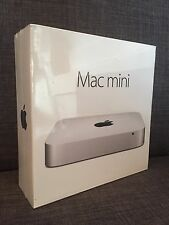 NEW 2014 Mac Mini 2.8GHZ i5 8GB RAM 525GB SSD SHIPS FAST