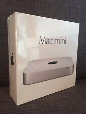 NEW 2014 Mac Mini 3.0GHZ i7 16GB RAM 1TB SSD SHIPS FAST