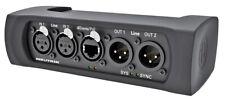 Neutrik Na2-Io-Dline Dante I/O Interface - XcaseProAudio
