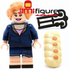 NEW LEGO Minifigures Queenie Goldstein Harry Potter Fantastic Beasts 71022