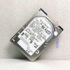 IBM IC25T048ATDA05-0 PN: 07N7358 MLC: H32162 48GB 2.5-inch IDE hard drive