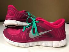 Nike Free Run 3 Women Running Shoes Size 8.5US/ 6UK/ 40EUR. Pink