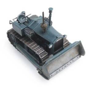 Artitec 387.377 - 1/87/H0 Hanomag K50 Bulldozer - New